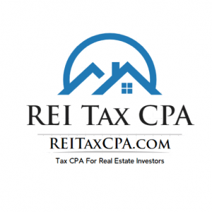 Tax CPA for Real Estate Investors