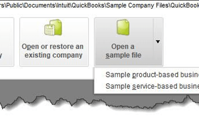 New to QuickBooks? Try These Five Activities